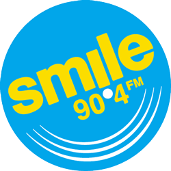 Smile 90.4FM – Better Music and More of it