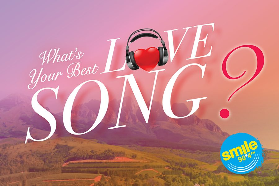 What's YOUR best love song?