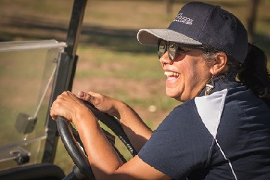 GOLF DAY RAISES R150 000 FOR HUNGRY KIDS