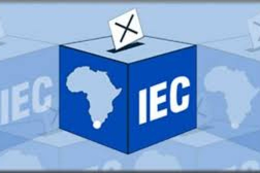 DEADLINE FOR PARTIES WHO WANT TO CONTEST ELECTIONS
