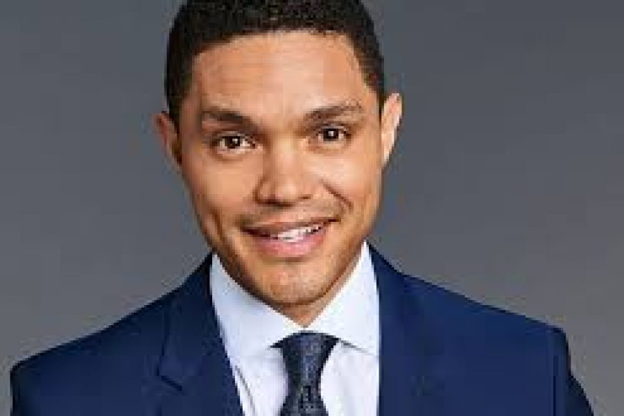 GLOBAL CEO'S (AND TREVOR NOAH) IN THE MOTHER CITY
