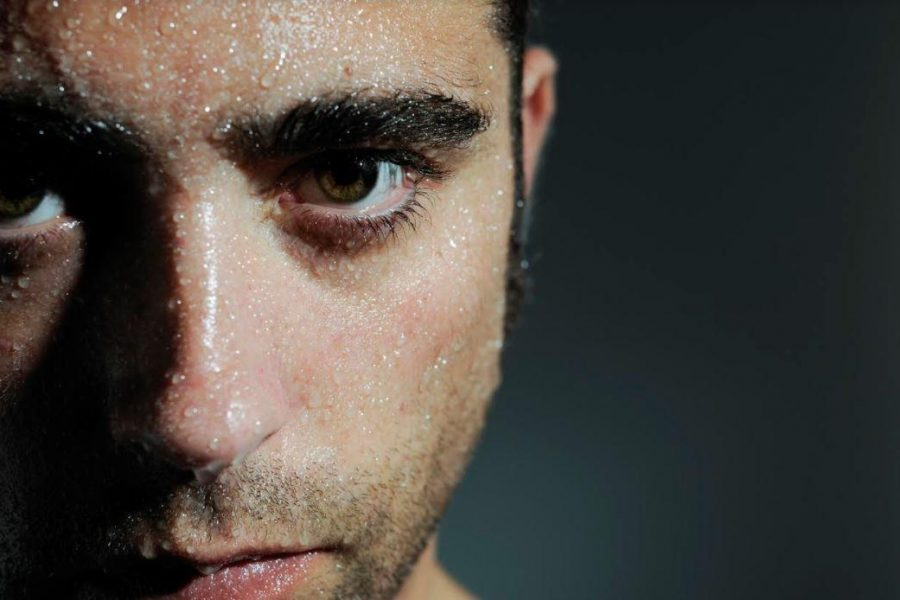 Man Stuff- DIY home remedies for men with Oily Skin!