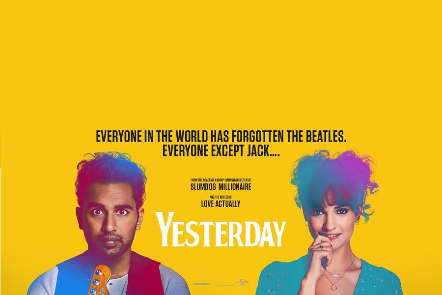 WIN: Tickets to an Exclusive Pre-Screening of Yesterday