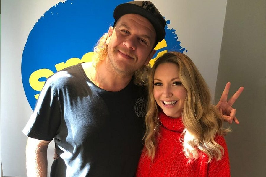 Tea Time with Bailey: Jack Parow