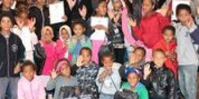 CAPE TOWN STRENGTHENING FAMILIES