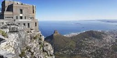 TABLE MOUNTAIN, CT AIRPORT WIN BIG