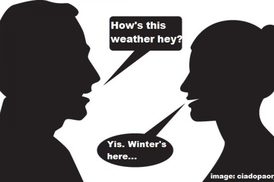 What Weather Personality Are You?