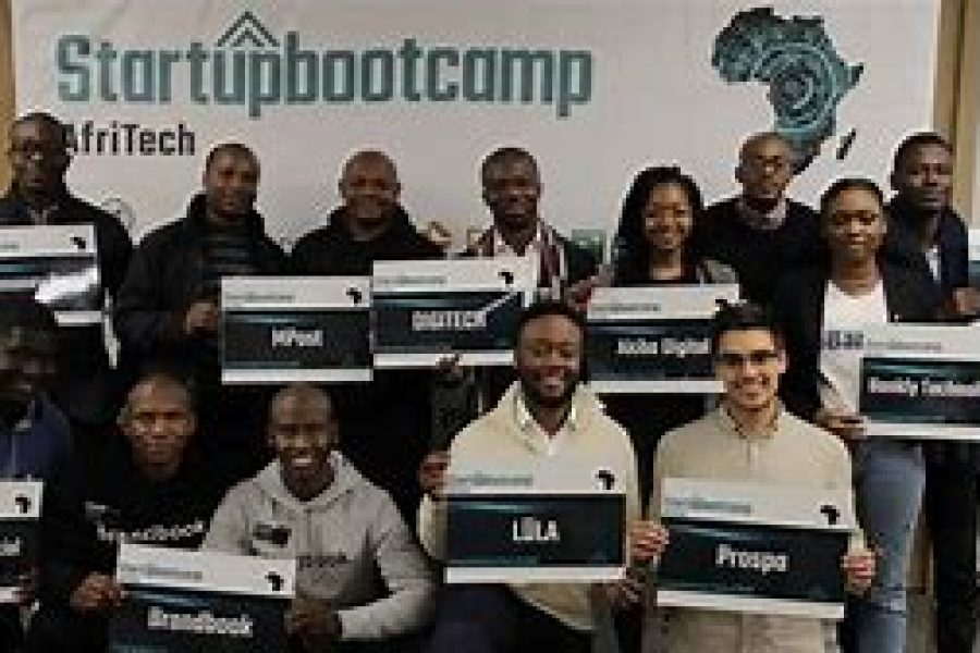 The Honest Truth: The top 11 African Tech startups receive a ticket to Startupbootcamp AfriTech 2019 – to build a bigger, better and bolder future for the African continent.