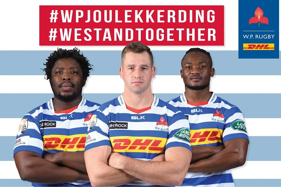 Win tickets to DHL Western Province | Xerox Golden Lions XV