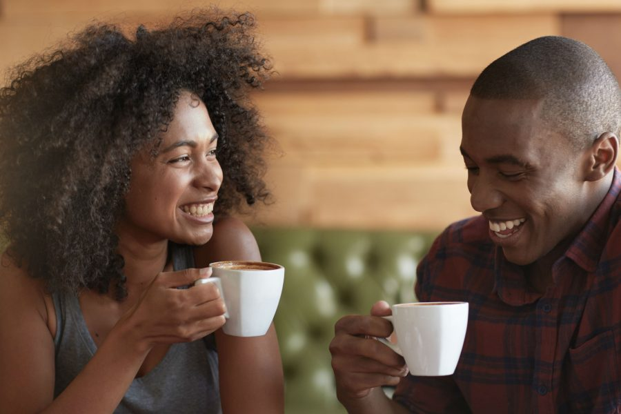 Bailey's Hi-5: 5 Ways to Revive an Awkward First Date
