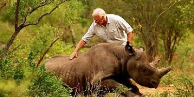 BLACK RHINO PROJECT SHOWS GREAT SUCCESS
