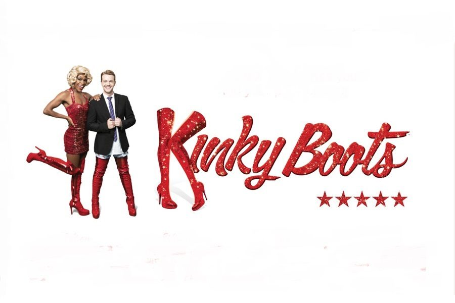 Fugard Theatre Kinky Boots Competition