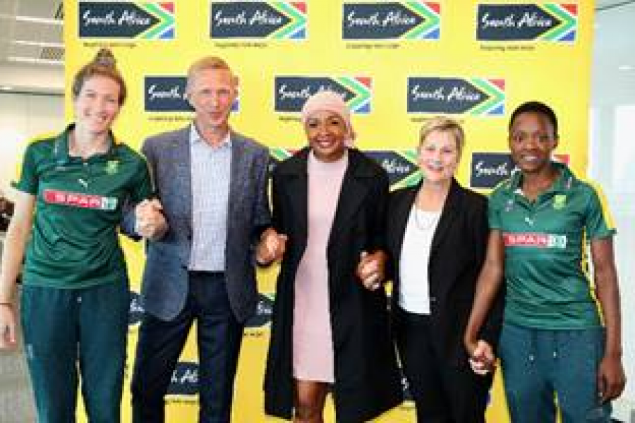 ROAD TO 2023 NETBALL WORLD CUP HAS OFFICIALLY KICKED OFF