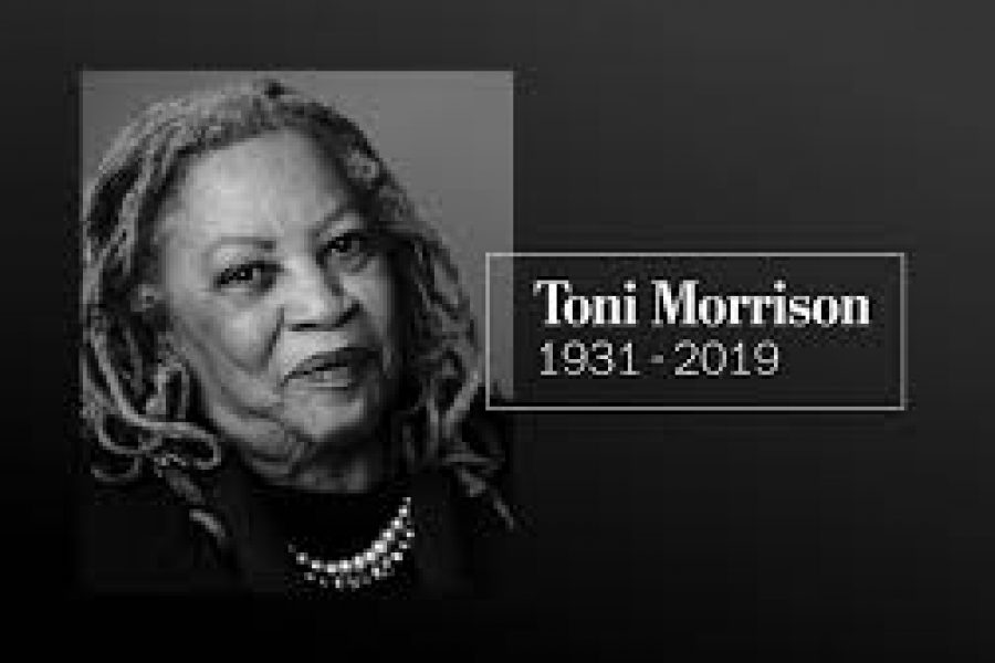 The Honest Truth:  The Pulitzer and Nobel Prize-winner, Toni Morrison,  was a beacon in African-American culture.