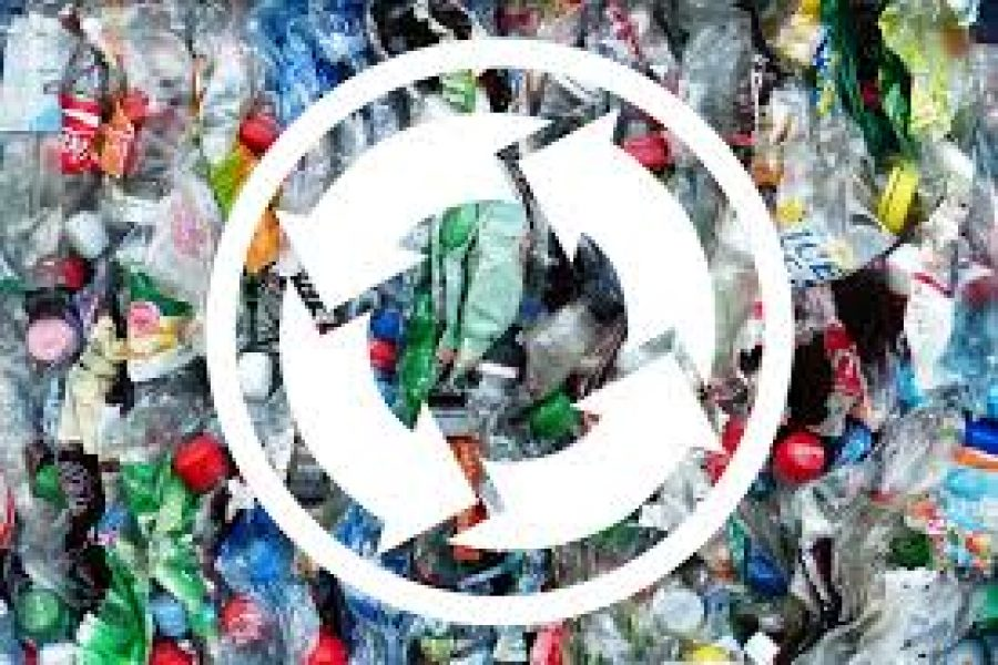 SOUTH AFRICA ONE OF THE BEST RECYCLING NATIONS IN THE WORLD