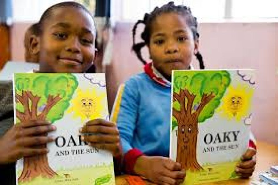 The Honest Truth: NPO Read to Rise contributes to the future of the youth by encouraging reading and education
