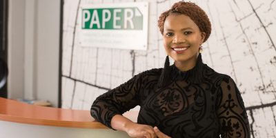 PAPER RECYCLING IN SOUTH AFRICA REACH RECORD LEVELS