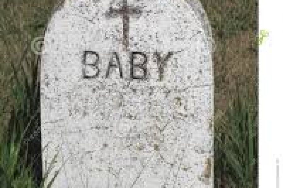 The Honest Truth: PARENTS' RIGHT TO BURY THEIR UNBORN BABY TO BE DECIDED SOON