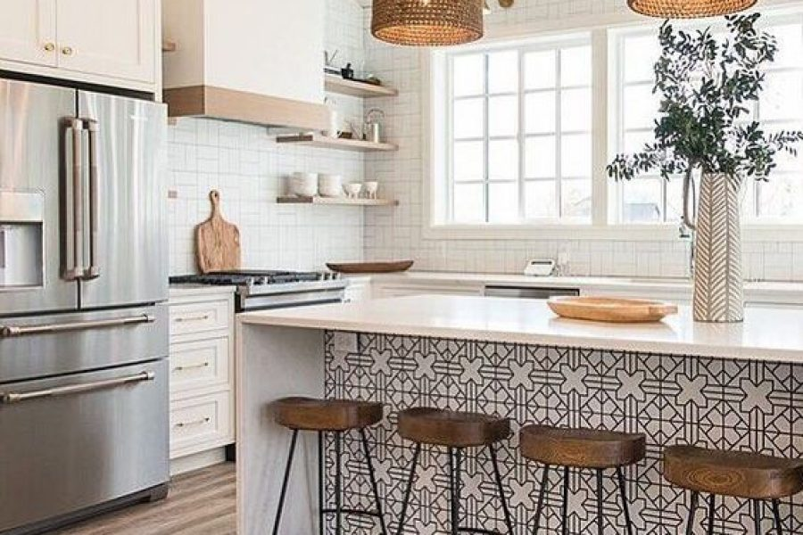 Bailey's Hi-5: 5 Smart Ways to Organise Your Kitchen