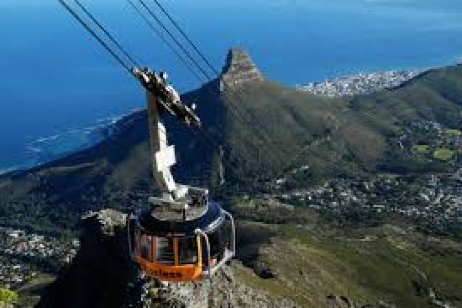 VOTE FOR CAPE TOWN IN WORLD TRAVEL AWARDS!