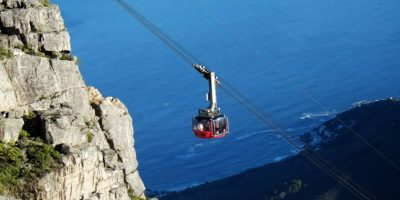 AMAZING VIDEO SHOWS EVOLUTION OF CABLE CAR