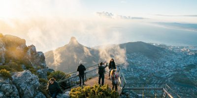 """CAPE TOWN IN TOP 10 """"MOST BEAUTIFUL"""" CITIES"""
