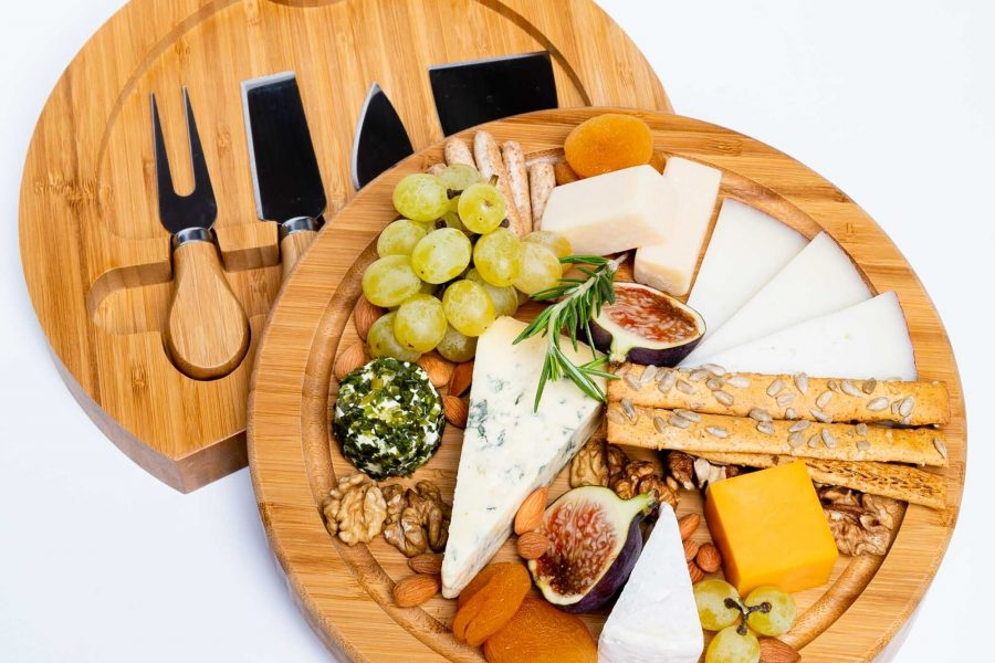 Bailey's Hi-5: 5 Cheeses you Can Eat if Dairy Sensitive