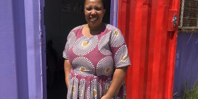 LAVENDER HILL ACTIVIST AMONG TOP 100 MOST INFLUENTIAL WOMEN