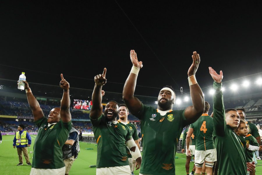 The Honest Truth: Springbok win over Wales: 5 talking points