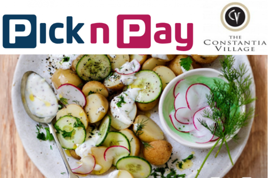 Join Us At The Re-Launched Pick N Pay Constantia Village!