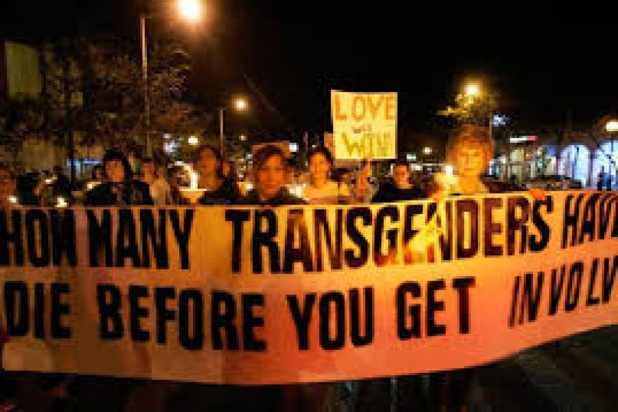 The Honest Truth: A call for better healthcare for SA transgenders on Transgender Day of Remembrance