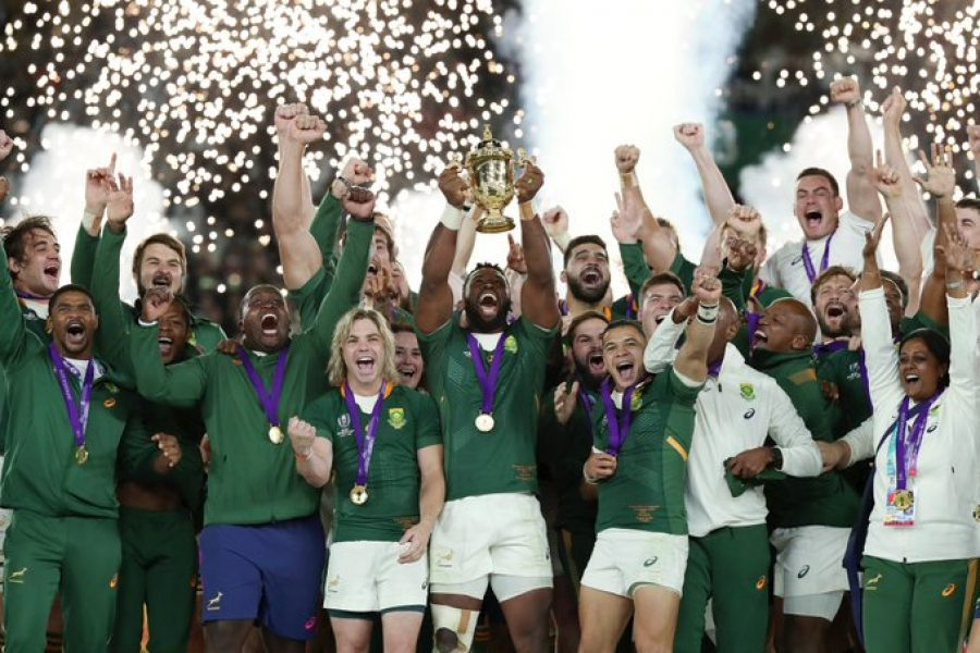 "BOK WIN: ""THIS IS FOR YOU, SOUTH AFRICA"""