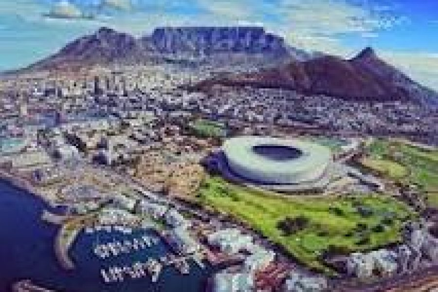 CAPE TOWN VOTED THE WORLD'S TOP TOURIST CITY – AGAIN