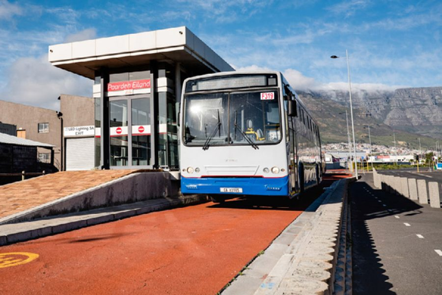 DUTCH FUNDING TO HELP IMPROVE PUBLIC TRANSPORT IN KHAYELITSHA AND NYANGA