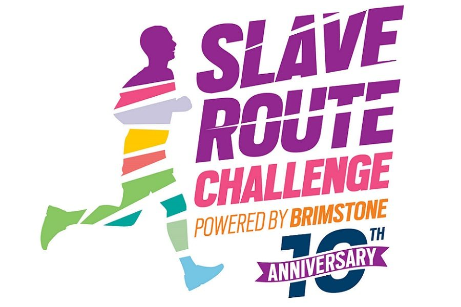 The Brimstone Slave Route Challenge 2020