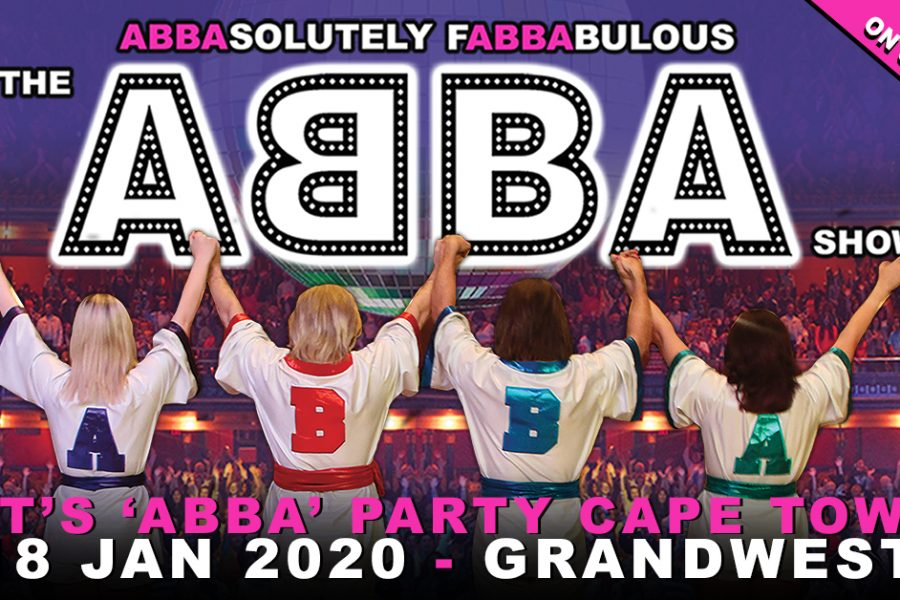WIN: Relive ABBA at Grand West!