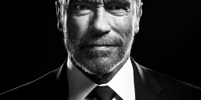 W12: Arnold Schwarzenegger to spread message of Water Saving in Cape Town