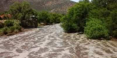 PICS: RAIN RELIEF FOR THE KAROO