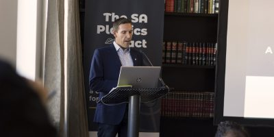 South African Plastics Pact welcomed