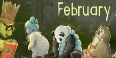 SUPPORT WORLD READ ALOUD DAY ON FEBRUARY 5