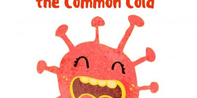 A New Book About Coronavirus To Support Kids