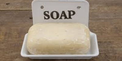 MASS SOAP DONATION DRIVE – HERE'S HOW YOU CAN HELP