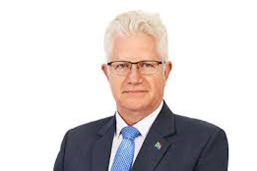 READ: MESSAGE FROM PREMIER ALAN WINDE TO THE PEOPLE OF THE WESTERN CAPE