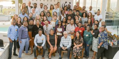 50 Interns Graduate from W.W.F.'s Graduate Internship Programme