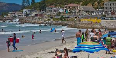 CITY CLOSES BEACHES TO ADVANCE SOCIAL DISTANCING