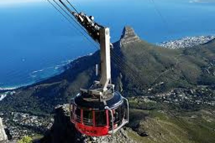 TABLE MOUNTAIN CABLEWAY, AQUARIUM, TEMPORARILY CLOSED DUE TO COVID-19