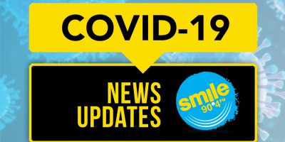 Scam advisory from the City and Covid-19 messages to take note of