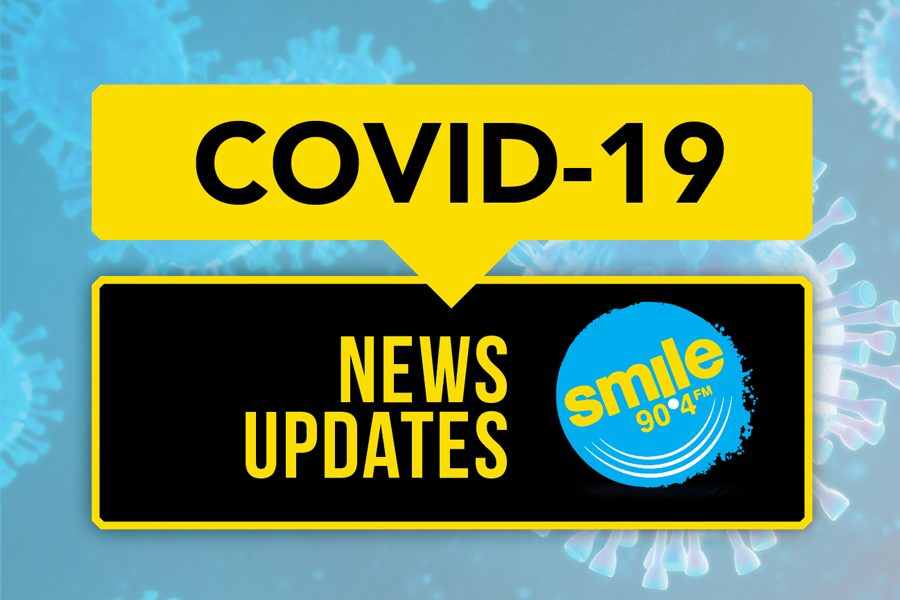 BREAKING: First case of Covid-19 reported in the Western Cape