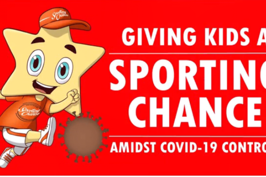 Giving Kids A Sporting Chance With The Daily Sports Challenge!