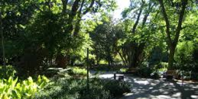 COVID19: City closes Green Point Park and Company's Garden